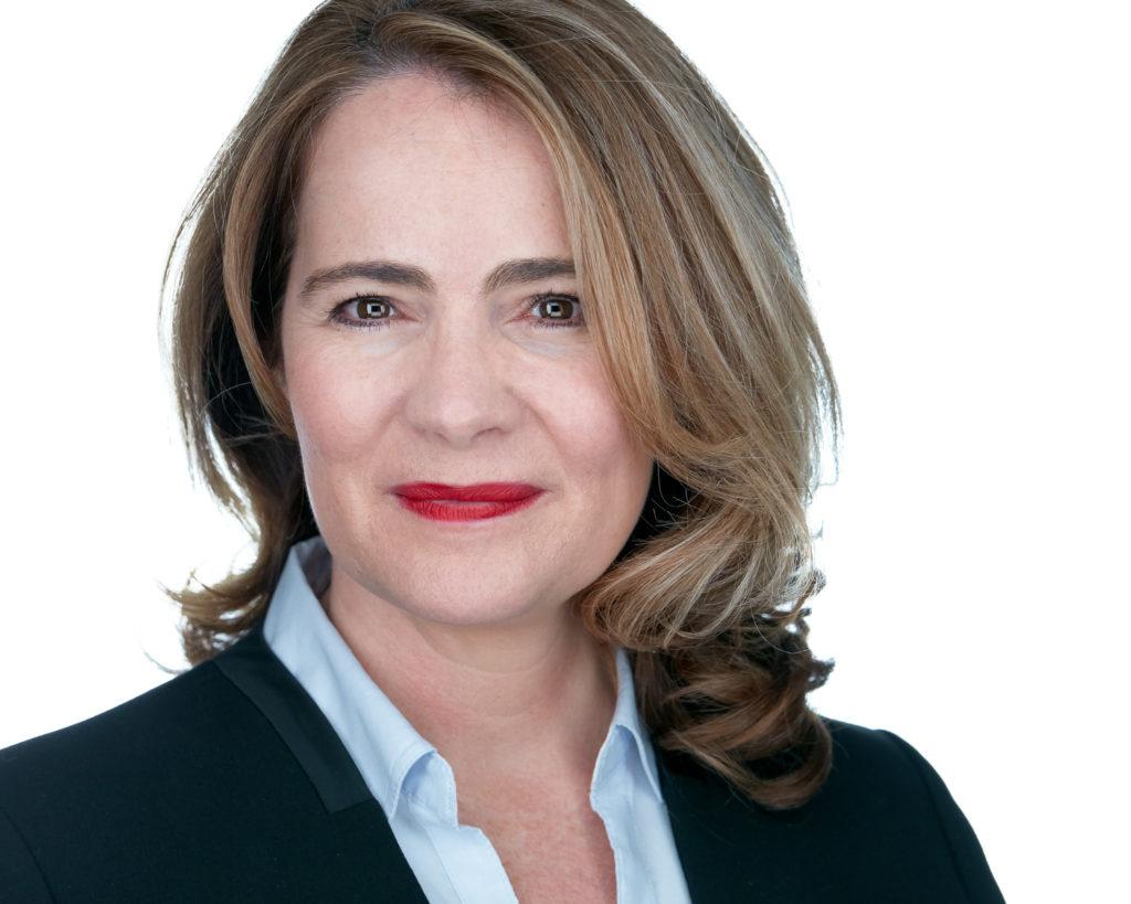 Sylvie Legault MSC